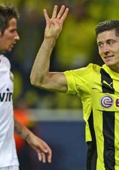 Robert Lewandowski: Bayern Munich đánh bại 81 triệu euro của Real Madrid