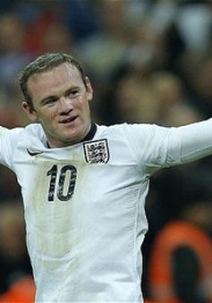 """Đại chiến Anh – Uruguay: """"Nhân tố bí ẩn"""" mang tên... Wayne Rooney"""
