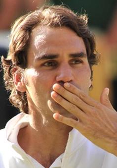 "Wimbledon 2014: Roger Federer thề trở lại ""phục thù"""