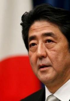 Nhật Bản tăng chi tiêu ngân sách quốc phòng