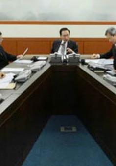 Quốc hội Hàn Quốc thông qua nghị quyết lên án Triều Tiên