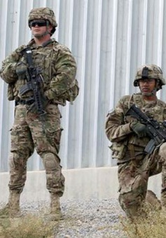 Lực lượng hỗ trợ an ninh quốc tế bị tấn công