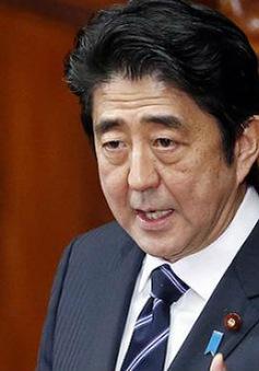 Nhật Bản thông qua ngân sách tạm thời
