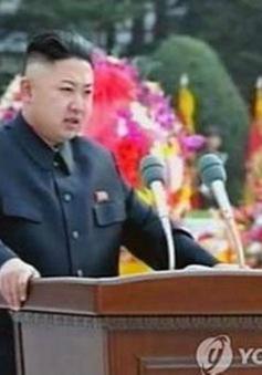 Triều Tiên nâng cấp kho vũ trang hạt nhân