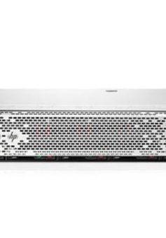 HP đứng đầu thị trường máy chủ Việt Nam 2012