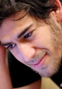 Aaron Swartz - hacker tài hoa bạc mệnh