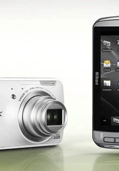 Nikon được dùng bằng sáng chế Microsoft trên camera Android
