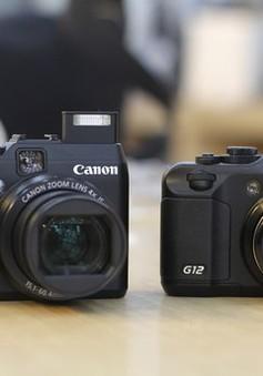 Máy ảnh tầm 10-13 triệu đồng bán tốt đầu năm