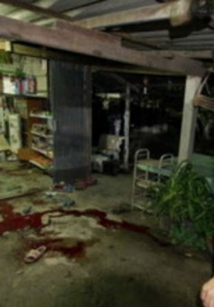 Xả súng tại miền Nam Thái Lan, 7 người thương vong