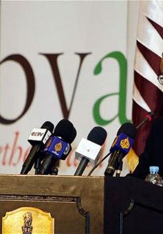Quốc hội Libya cấm quan chức chế độ cũ tham gia chính quyền