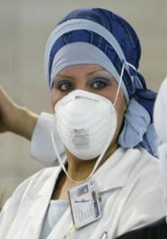 Virus Corona có thể lây lan rộng rãi trên người