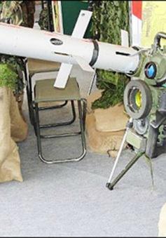 Hàn Quốc triển khai tên lửa trên biên giới với Triều Tiên