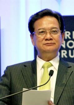 ASEAN – Đông Á kết nối và hợp tác vì tăng trưởng