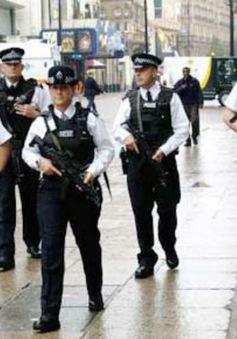 Tây Ban Nha bắt 5 nghi can khủng bố gốc Tunisia