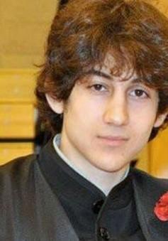 30 tội danh cho nghi phạm đánh bom Boston
