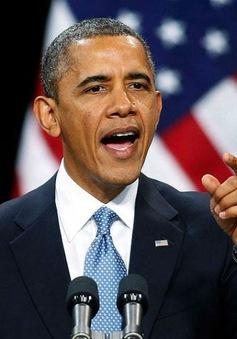 """Tổng thống Obama công bố kế hoạch """"Điện châu Phi"""""""