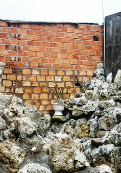 Kon Tum: Xây dựng công trình chờ đền bù