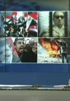 Cuộc khủng hoảng Ai Cập - Điểm nóng thế giới tuần qua