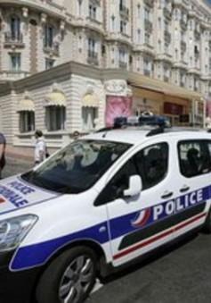 Một triệu euro cho người tiết lộ thông tin vụ trộm tại Cannes