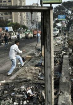Mọi Đảng phái tai Ai Cập đều có thể tham gia chính trị