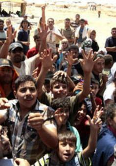 Giải cứu công dân Việt Nam ra khỏi Syria