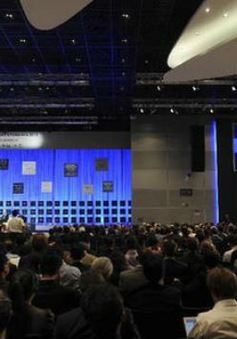Khai mạc diễn đàn kinh tế Davos mùa hè 2013