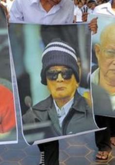 Campuchia xét xử các thủ lĩnh Khmer Đỏ