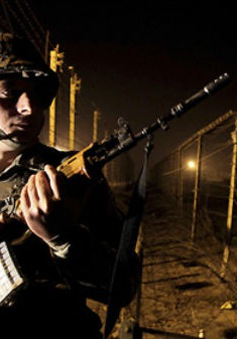 Ấn Độ cáo buộc Pakistan tấn công hàng chục đồn biên phòng
