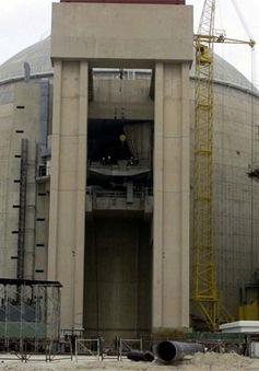 Iran ngừng sản xuất urani làm giàu 20%
