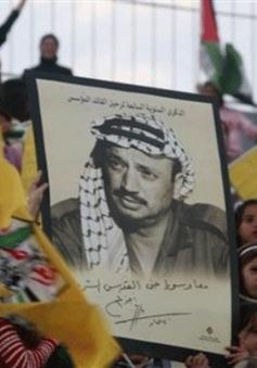 Lật lại hồ sơ cái chết của cố Tổng thống Palestine Arafat