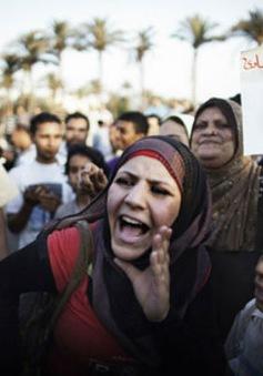 Ai Cập dỡ bỏ tình trạng khẩn cấp