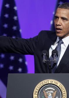 Tổng thống Mỹ bảo vệ cách tiếp cận vấn đề Iran