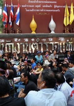Thái Lan khuyến cáo người dân Bangkok không rời khỏi nhà