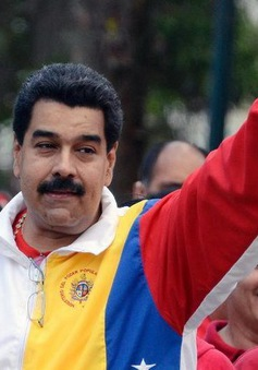 Đảng cầm quyền Venezuela thắng lớn ở bầu cử địa phương