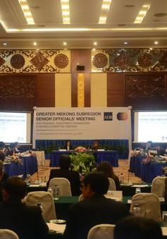 Hội nghị Bộ trưởng các nước Tiểu vùng Mekong