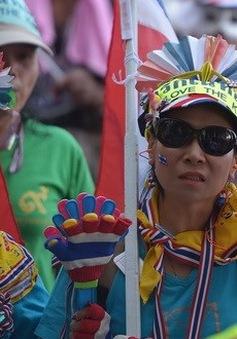 Thái Lan bắt đầu chuẩn bị cho cuộc tổng tuyển cử
