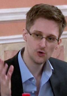 Edward Snowden ngỏ ý xin tị nạn chính trị tại Brazil