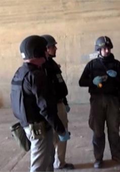 OPCW thông qua kế hoạch tiêu hủy vũ khí hóa học của Syria