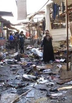 Mỹ cung cấp khí tài cho Iraq chống khủng bố