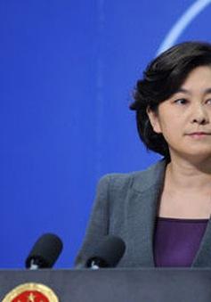Trung Quốc bác đề xuất đối thoại của Thủ tướng Nhật Bản