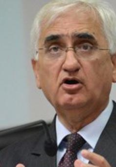 Ấn Độ khẳng định sẽ không đình trệ ngoại giao với Mỹ