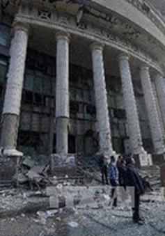 3 vụ nổ bom lớn tại Cairo, Ai Cập