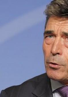 NATO lo ngại trước diễn biến tại Ukraine