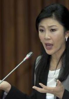 Ủy ban chống tham nhũng Thái Lan triệu tập Thủ tướng Yingluck
