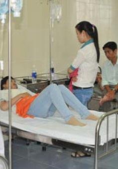 42 công nhân ngộ độc thực phẩm tại Hậu Giang đã xuất viện