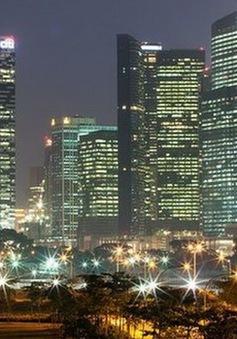 Singapore trở thành thành phố đắt đỏ nhất thế giới