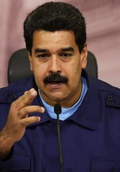 Venezuela cắt quan hệ chính trị, ngoại giao với Panama