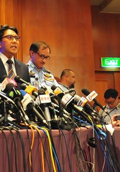 Malaysia: Sẽ không từ bỏ các nỗ lực tìm kiếm