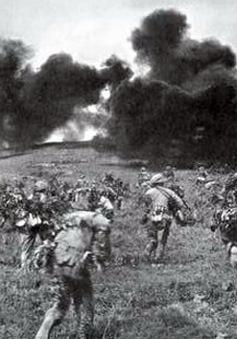 60 năm, trận mở màn chiến dịch Điện Biên Phủ