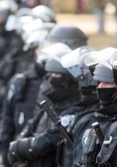 Nga – Ukraine leo thang căng thẳng